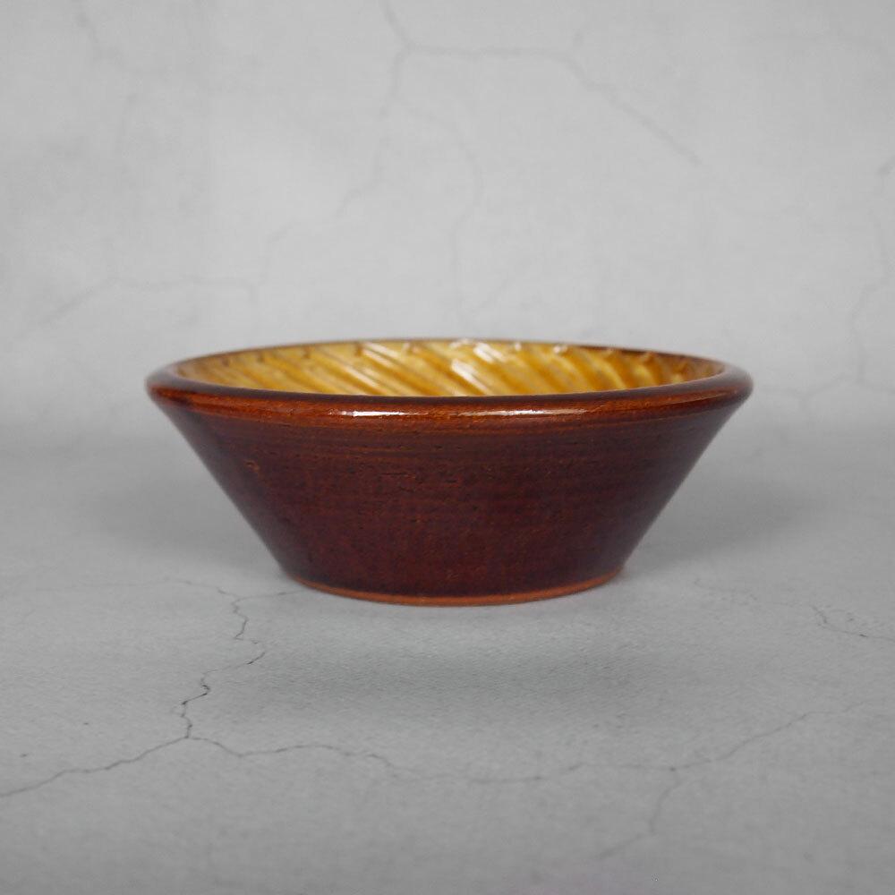 湯町窯 4.5寸鉢