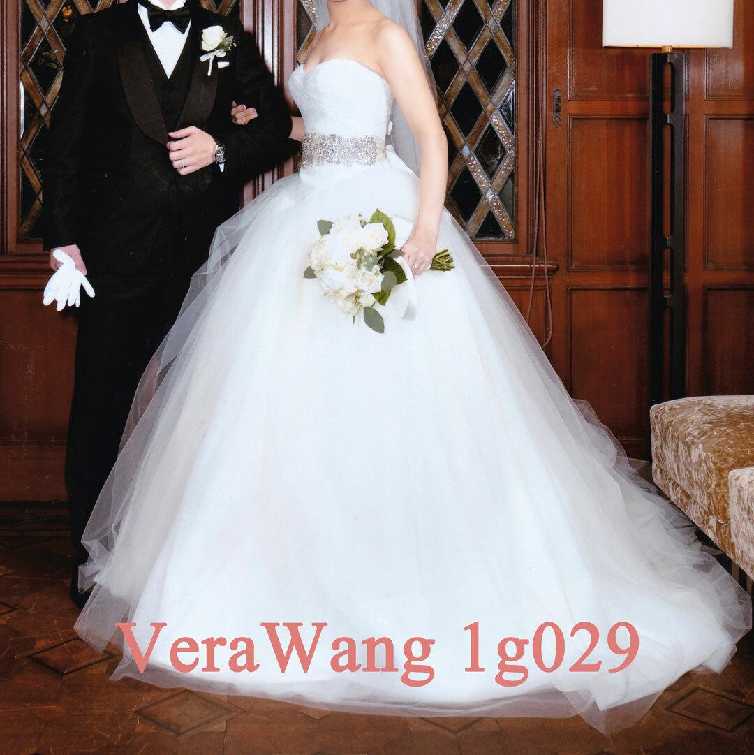VeraWang 1G029 / ヴェラウォン バレリーナ(US6)