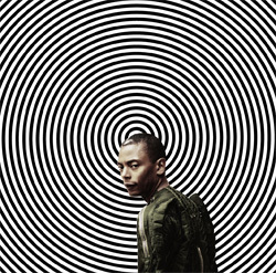 Jeff Mills - Sleeper Wakes(通常盤) - 画像1