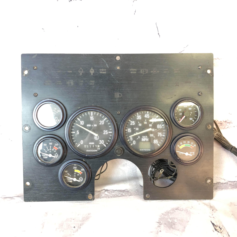 品番0635 オートメーター Auto Meter インテリア ディスプレイ ヴィンテージ