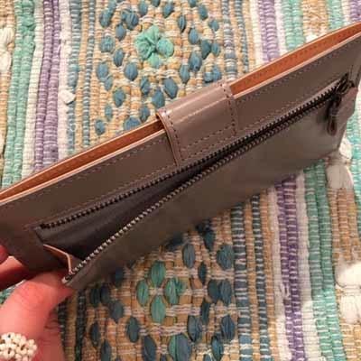 B.stuff 限定色 薄手のお財布