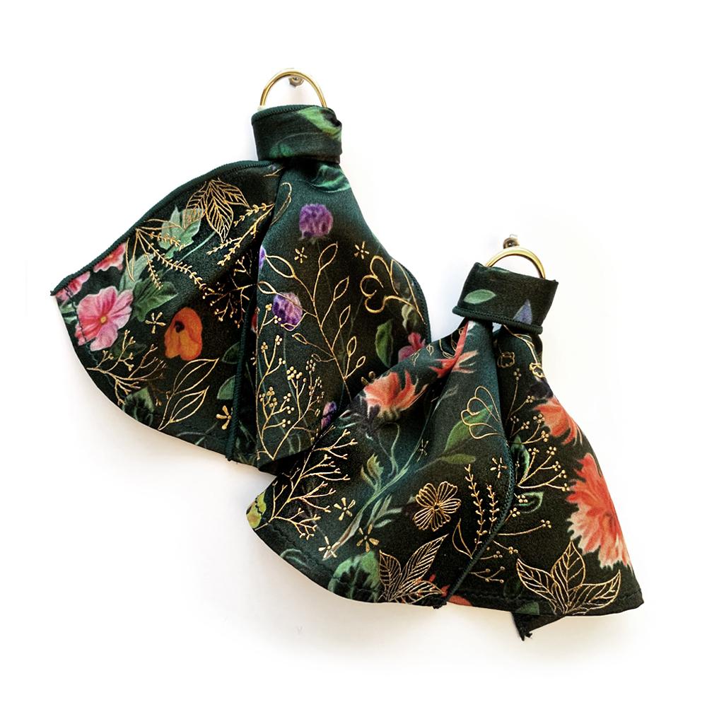 Green - Kinsai Ear Accessory