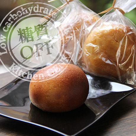 大豆粉のパン 4個(冷凍お渡し)