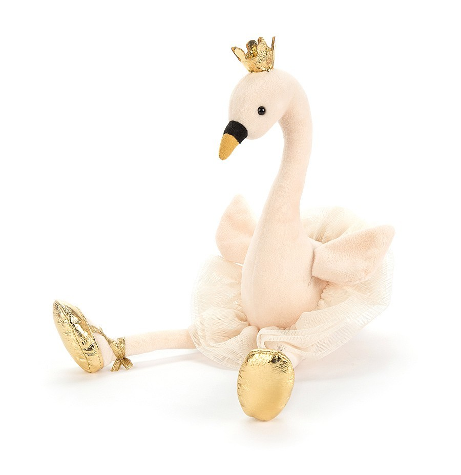 Fancy Swan_FA6S