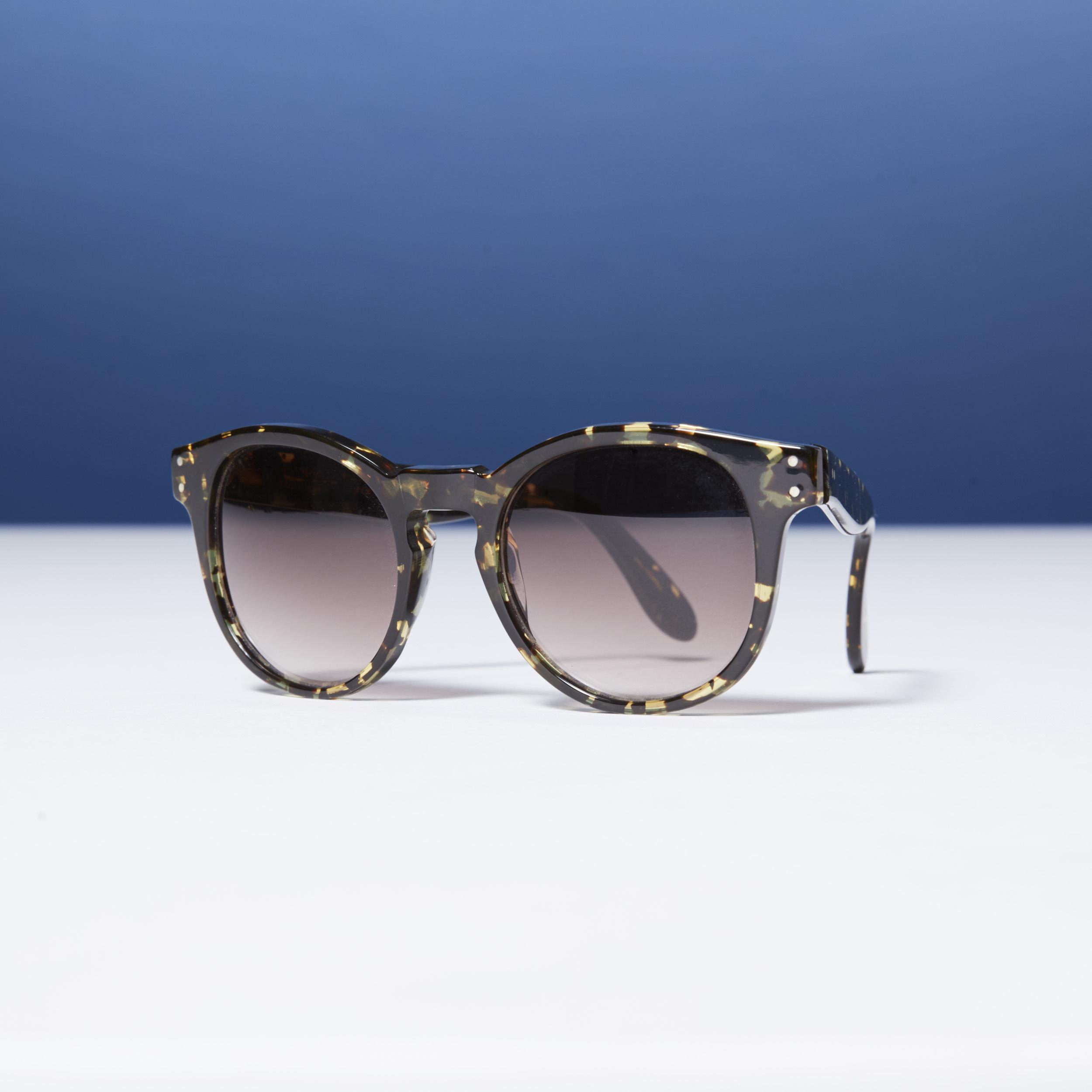 Wilde Sunglasses × BUENA VISTA