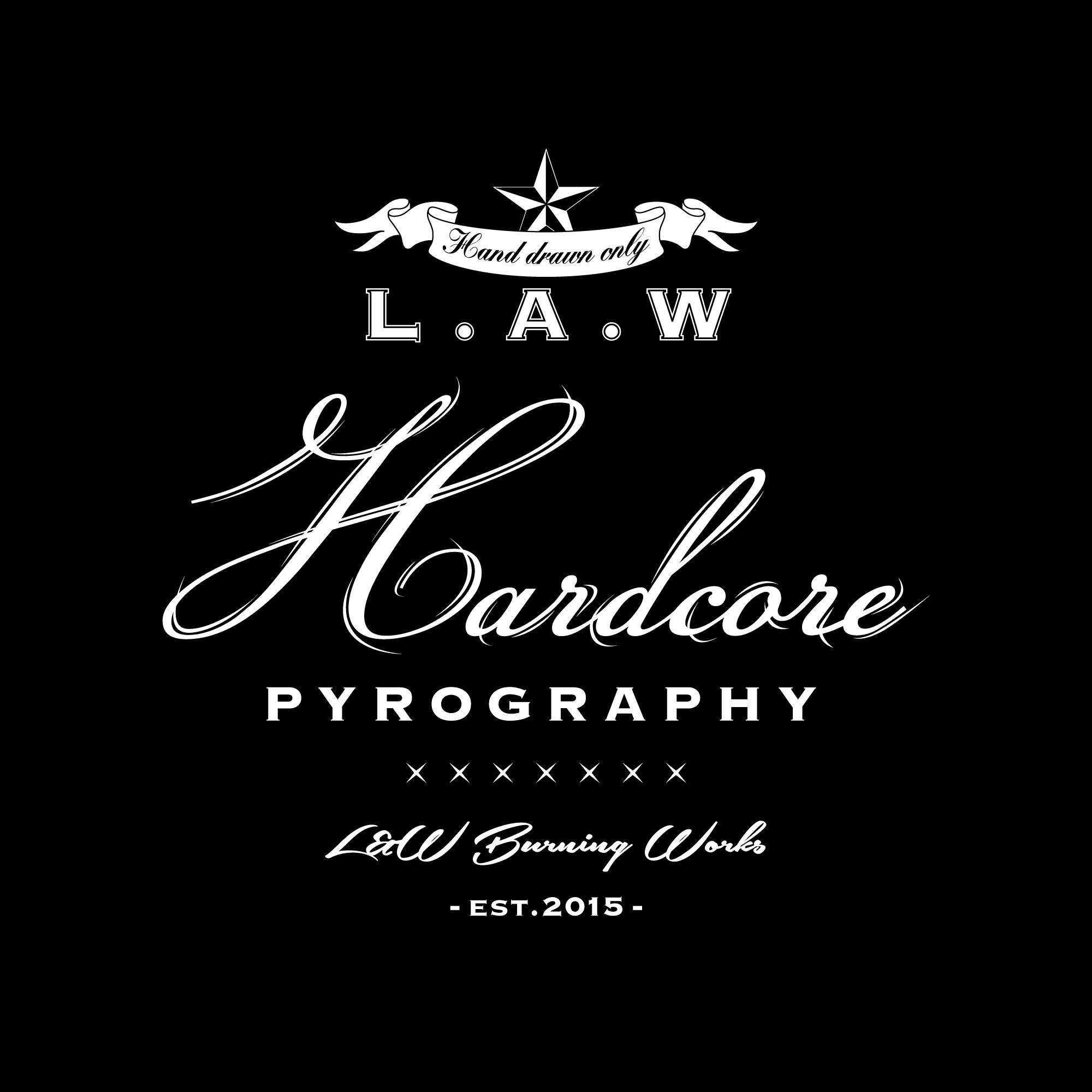 L&W tee No.3