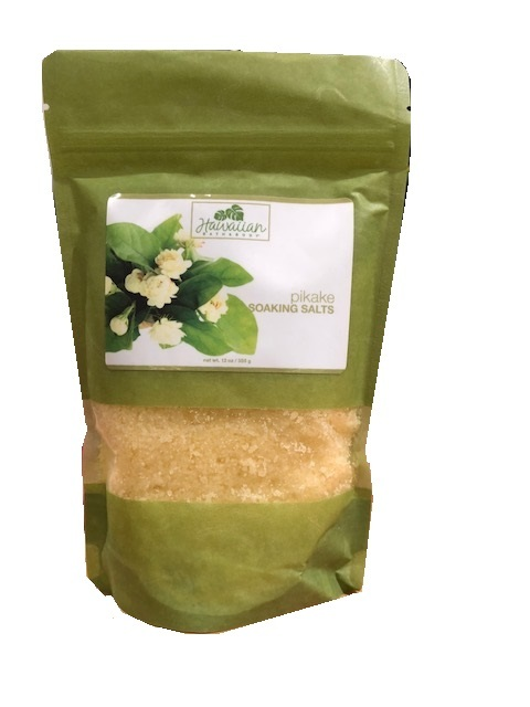 Hawaiian Bath&Body Bathsalt Pikake