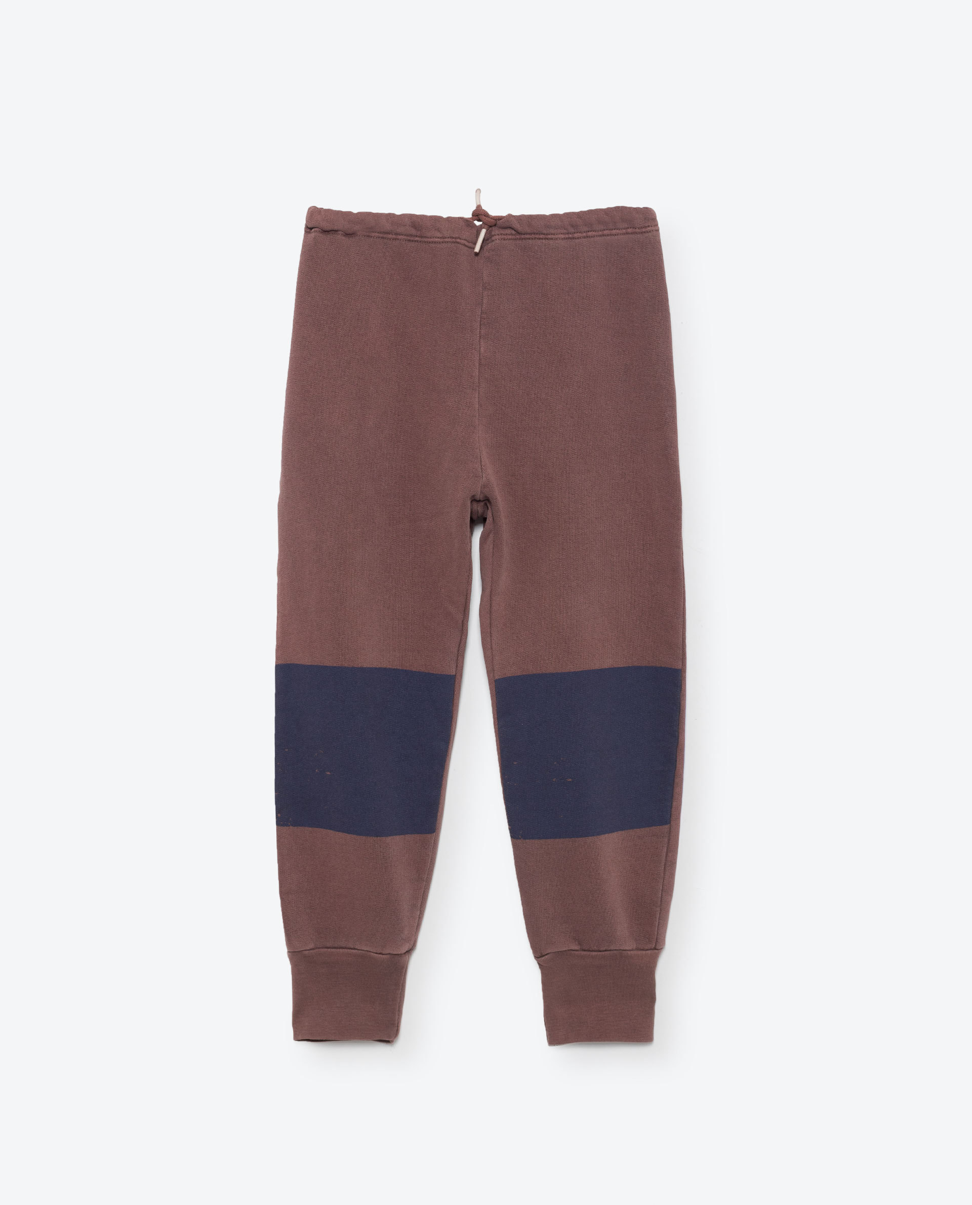 《THE ANIMALS OBSERVATORY 2016AW》MAMMOTH KIDS PANTS / Deep Brown Knees