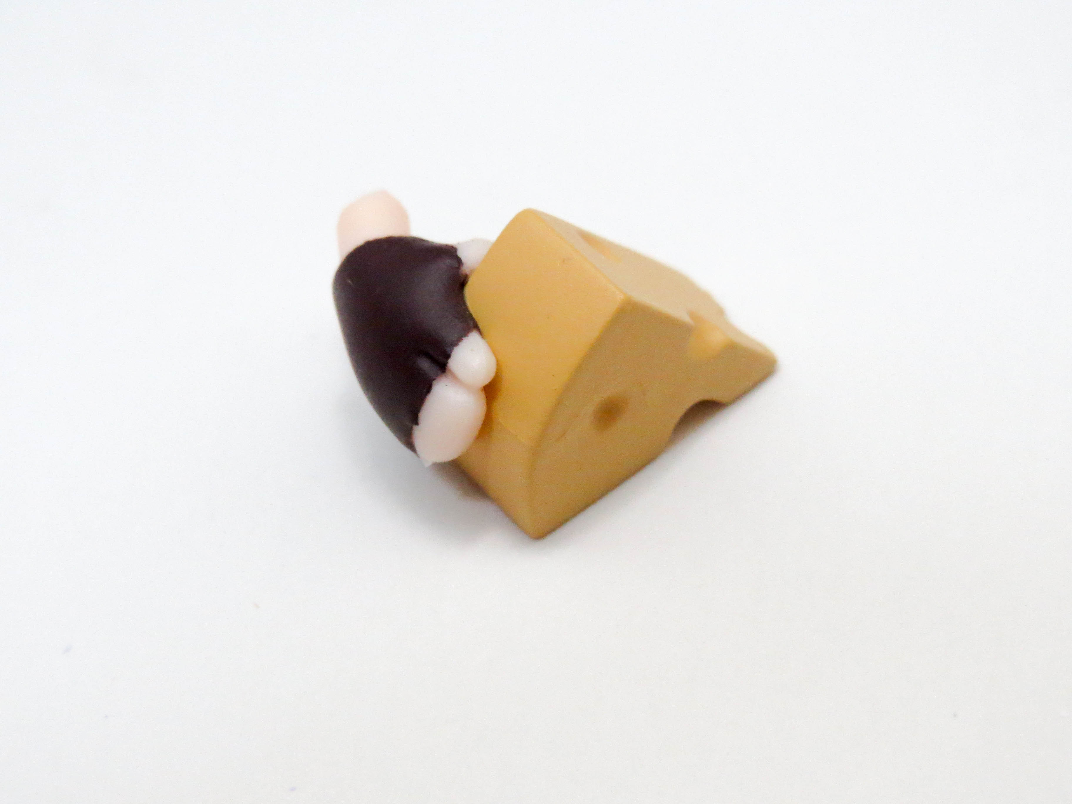 再入荷【403】 百江なぎさ 小物パーツ チーズ ねんどろいど