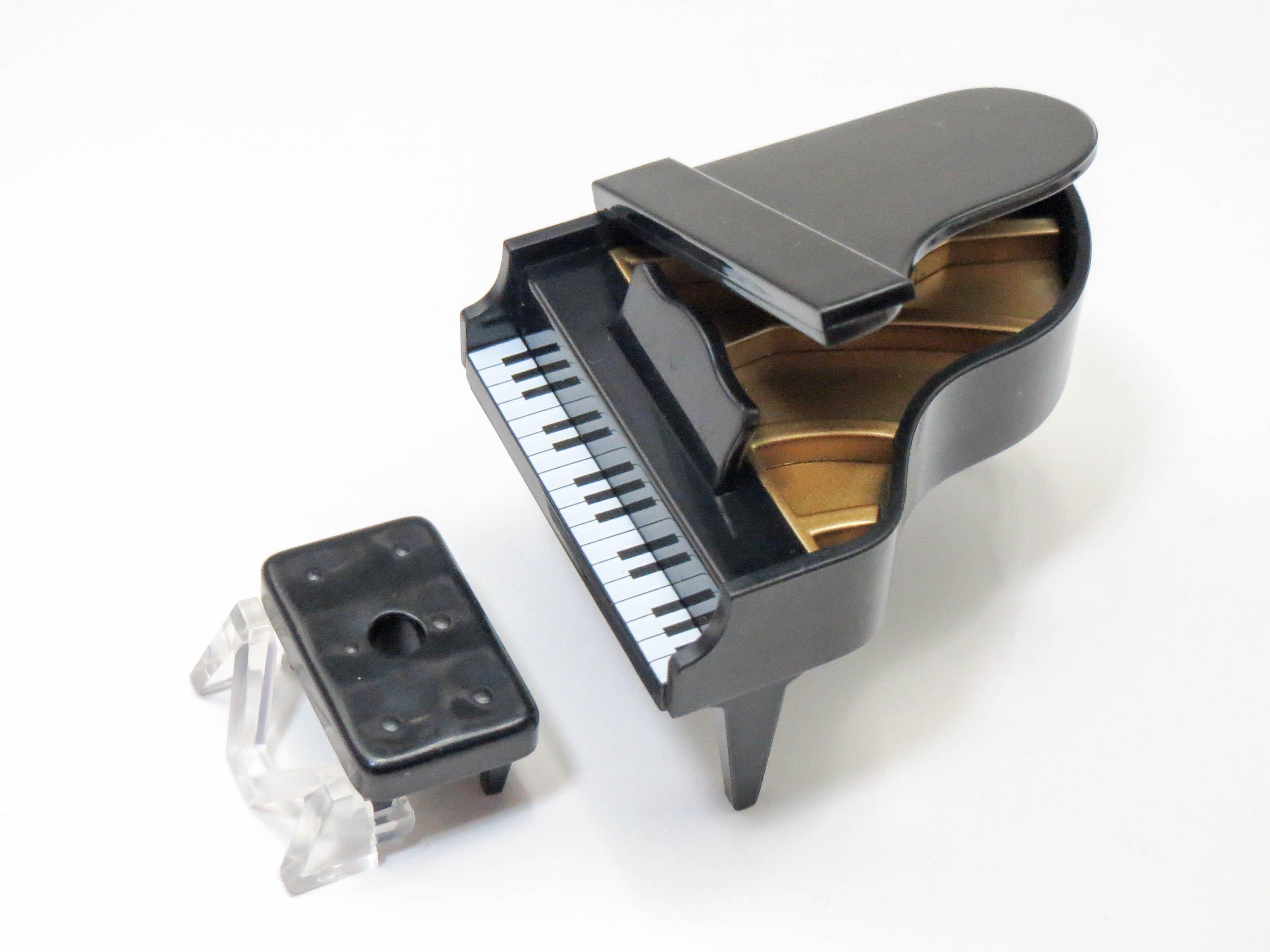 再入荷【281】 坂井和奏 小物パーツ ピアノ ねんどろいど