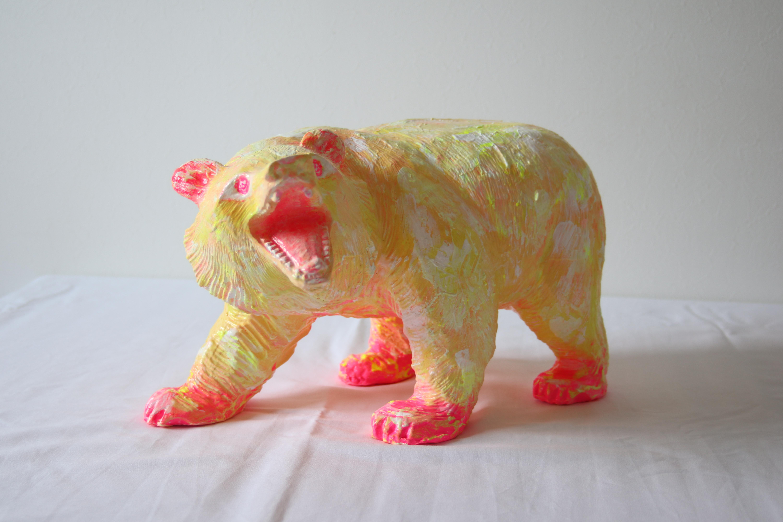 Re-Bear 2020 by Mari
