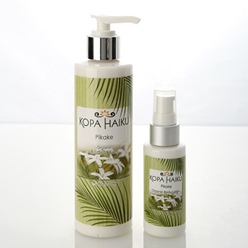 Kopa Haiku Bodylotion Pikake