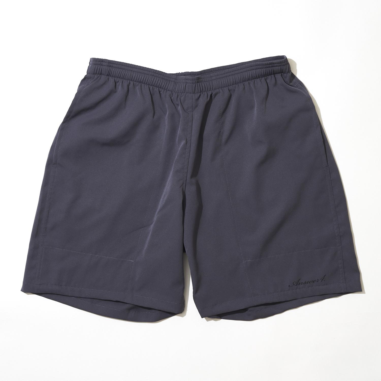 ANSWER4 3Pocket Short Pants (Gray)