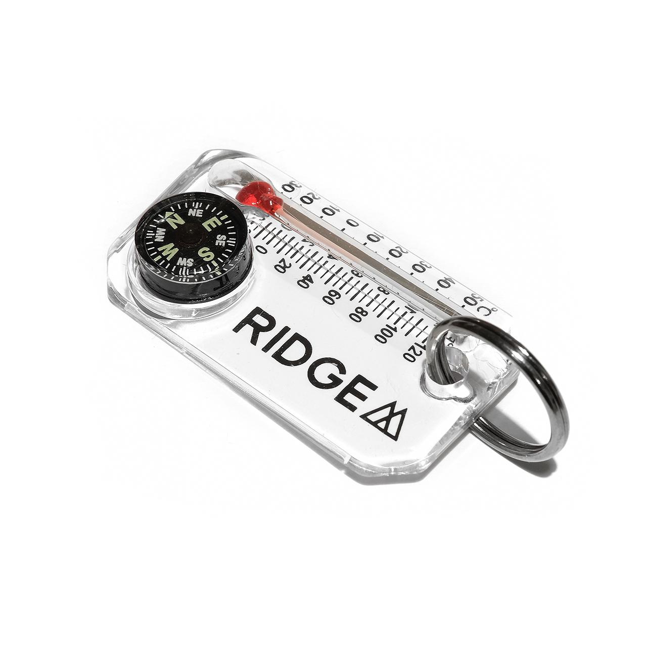 SunCompany Therm-o-compass RIDGE MOUNTAIN GEAR Ver.