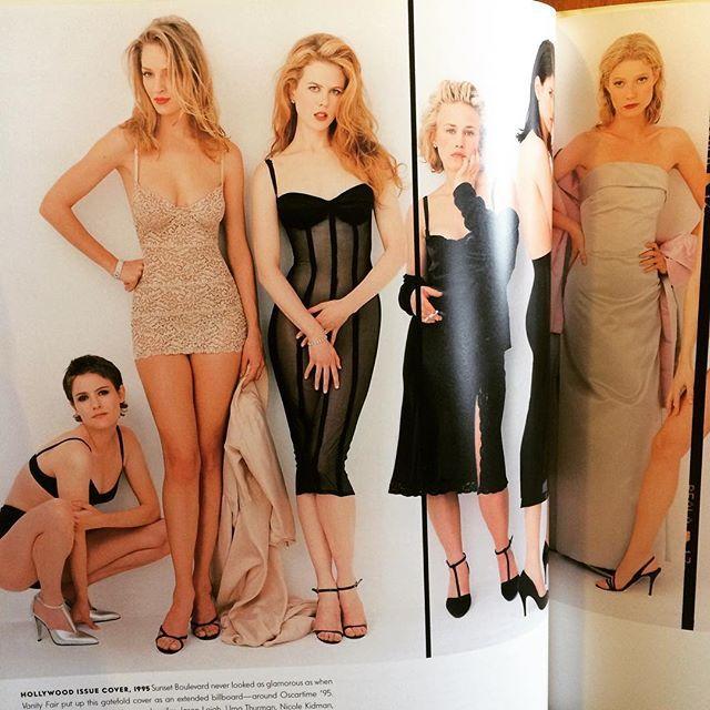 ハリウッドスター写真集「Vanity Fair's Hollywood」 - 画像2