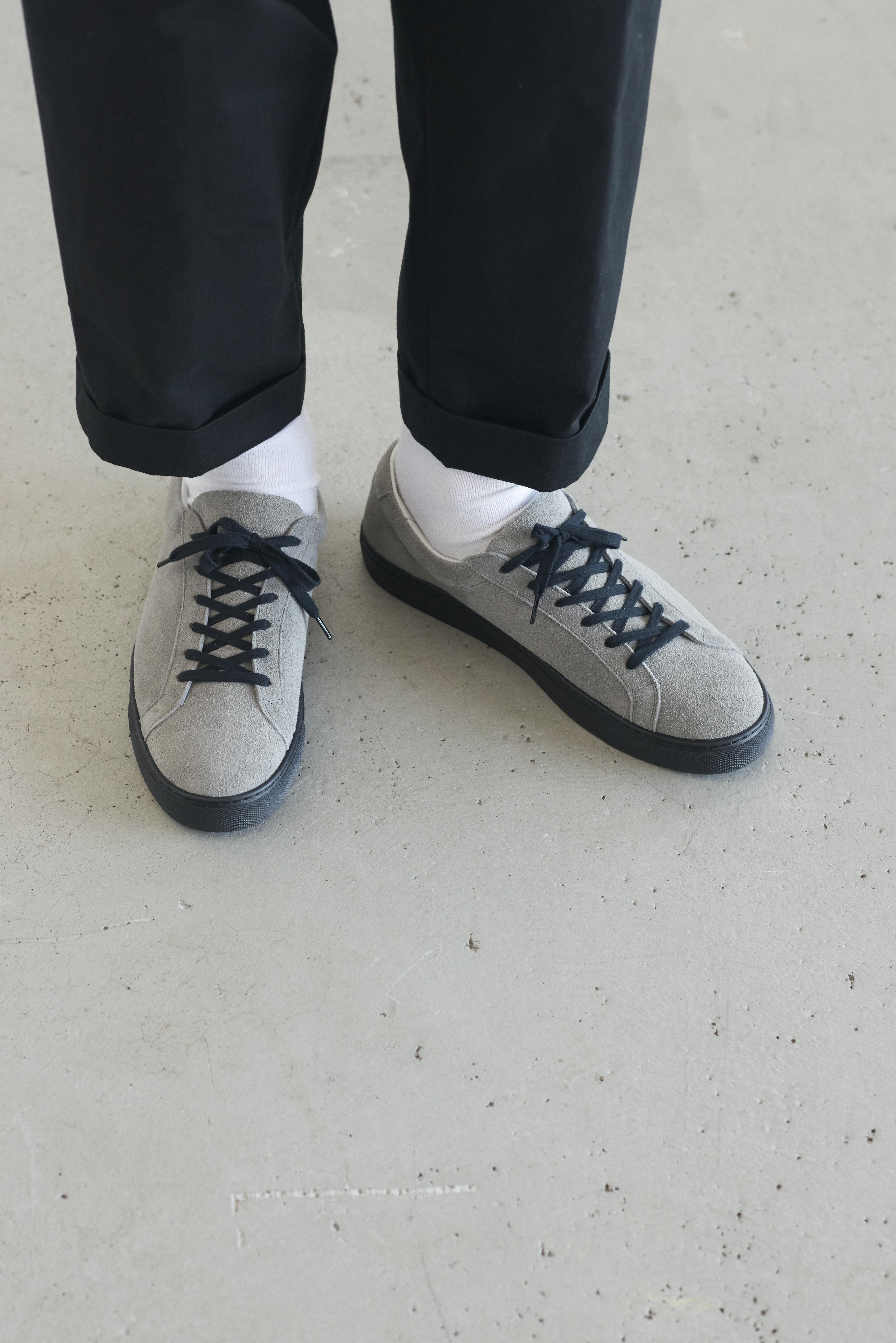 YOAK Low-cut sneaker