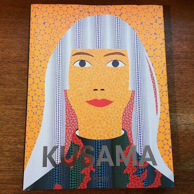 アートの本「Yayoi Kusama」 - 画像1