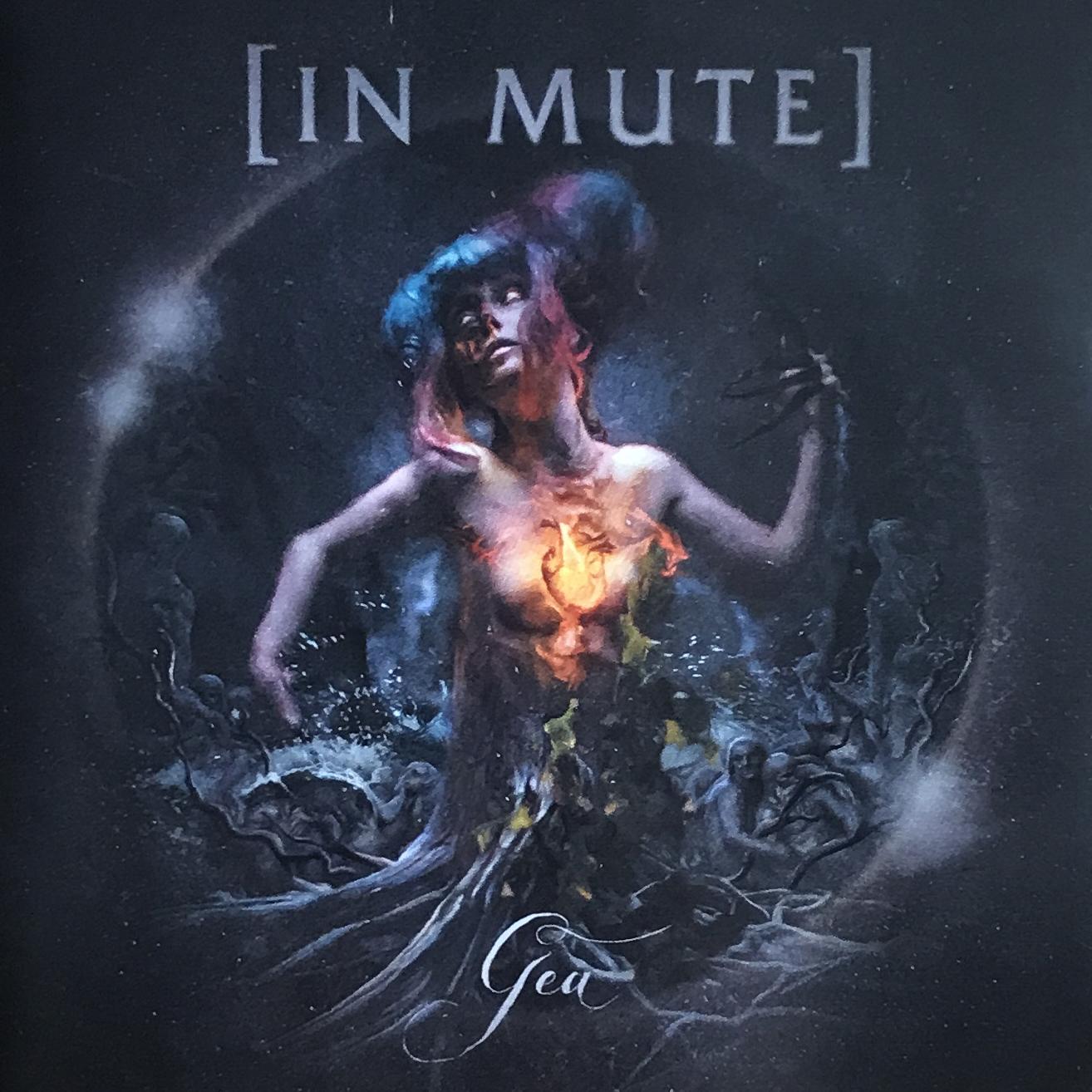 """[In Mute] """"Gea"""""""