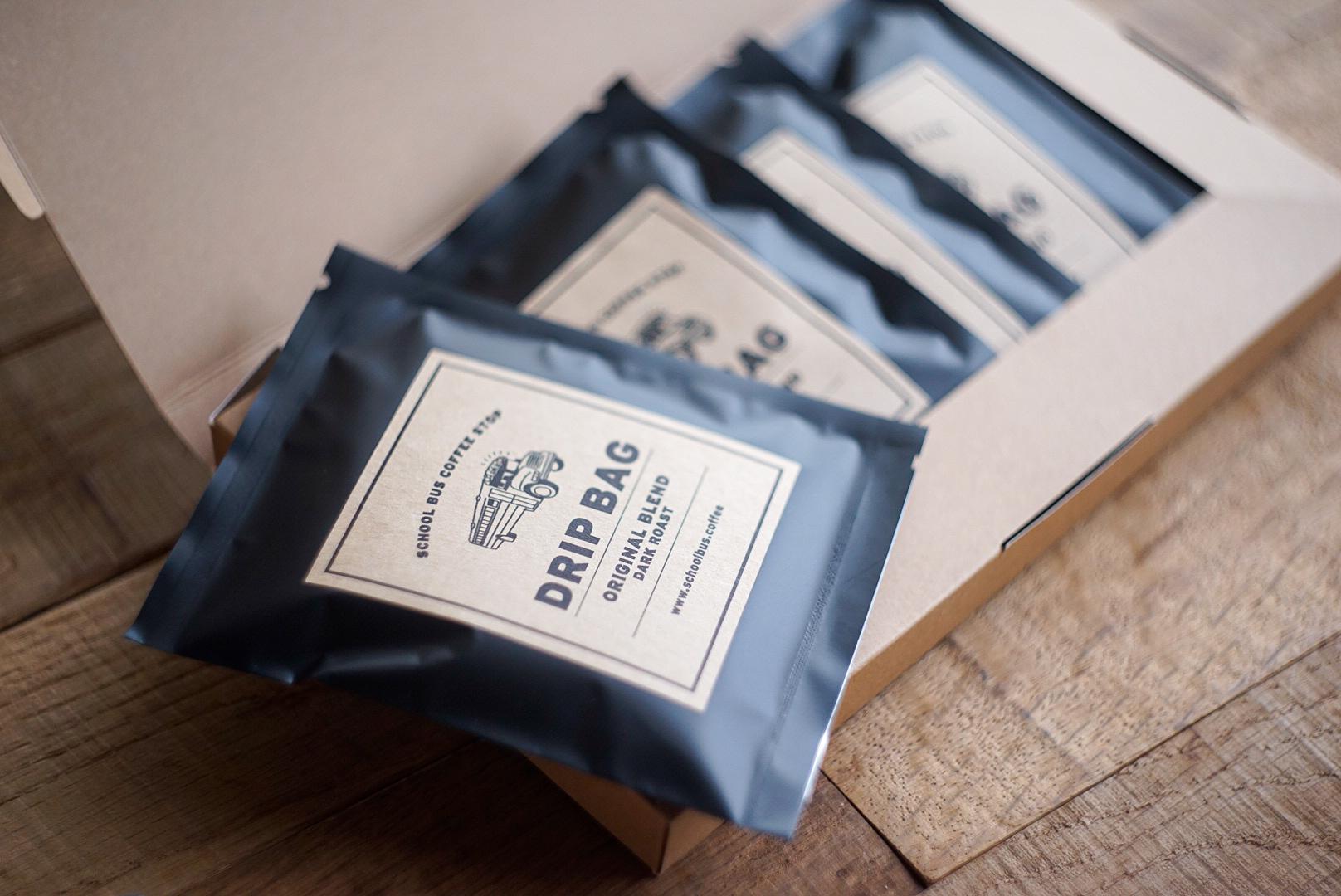 Drip bag -Original blend- 5個入