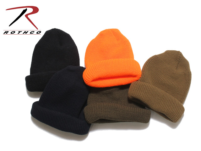 Acrylic Watch Beanie【Re:stock】