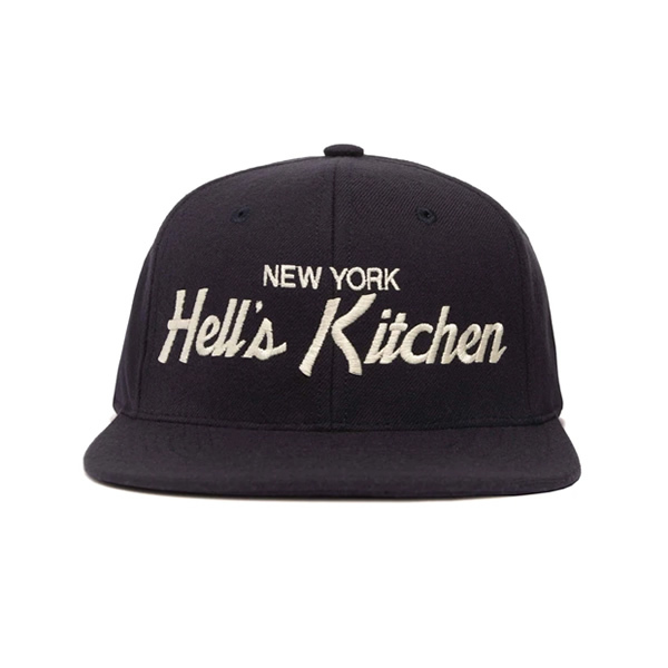 HOOD HAT HELL'S KITCHEN