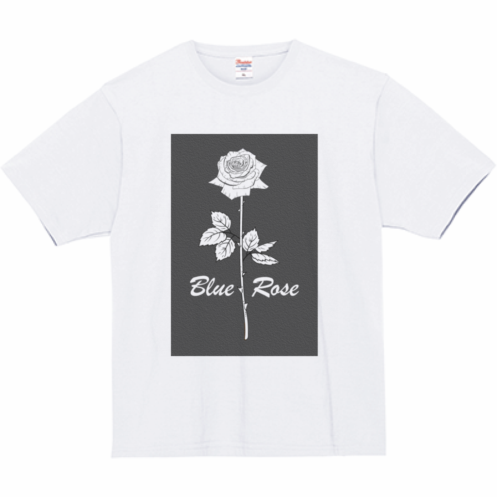 BlueRose 2nd (Gray)