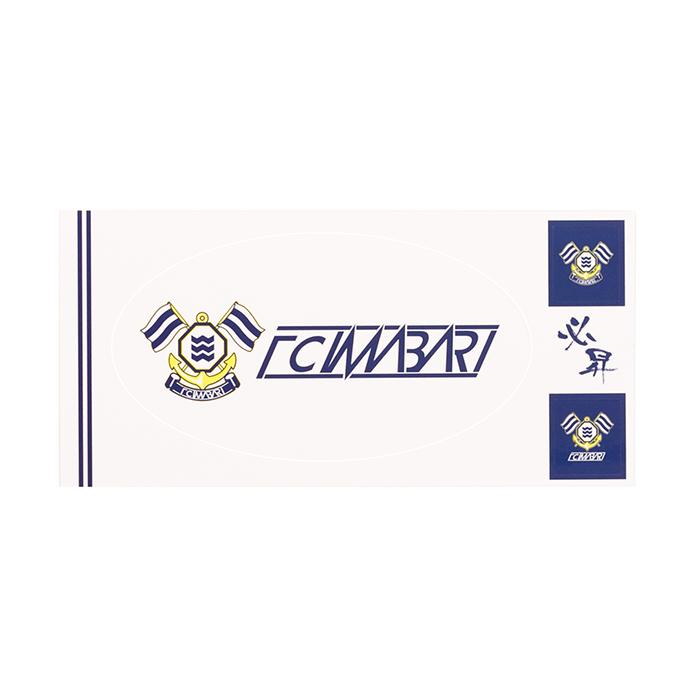 ステッカー(FC IMABARI)