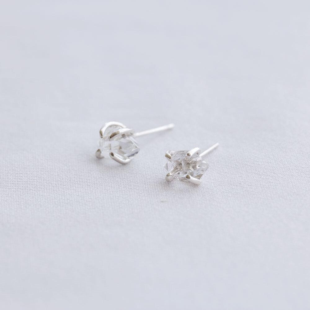 Diamond/Ear - L <Silver> (single)