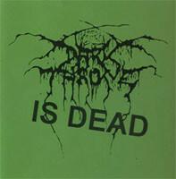 Darkthrone Is Dead - S/T (CDR)