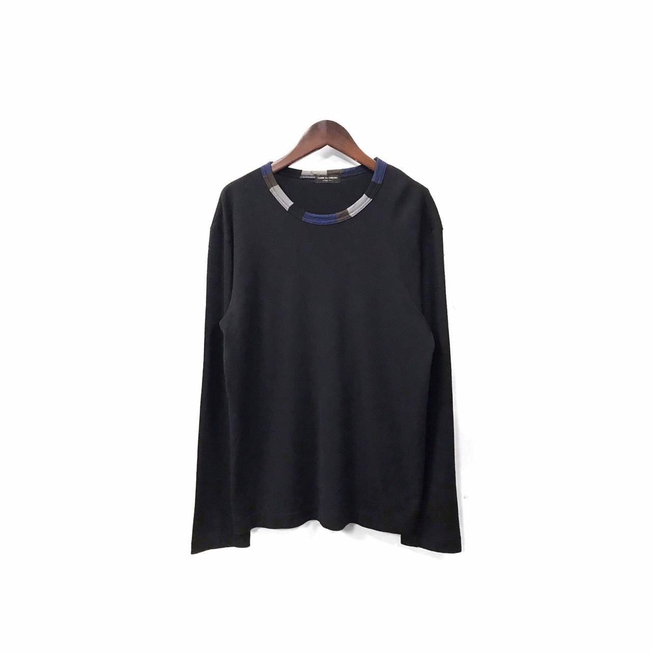 COMME des GARCONS HOMME PLUS - Wool Knit Tops ¥12000+tax