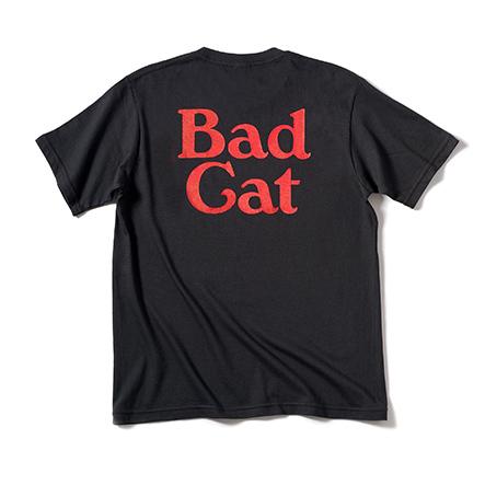 BAD CAT  Scratch  / rockin'star ( ロッキンスター )