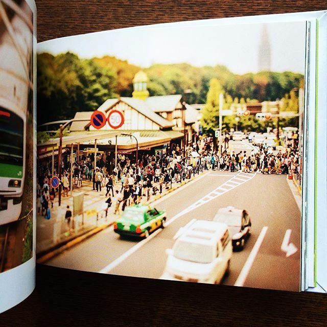 写真集「Tiny Tokyo/Ben Thomas」 - 画像2