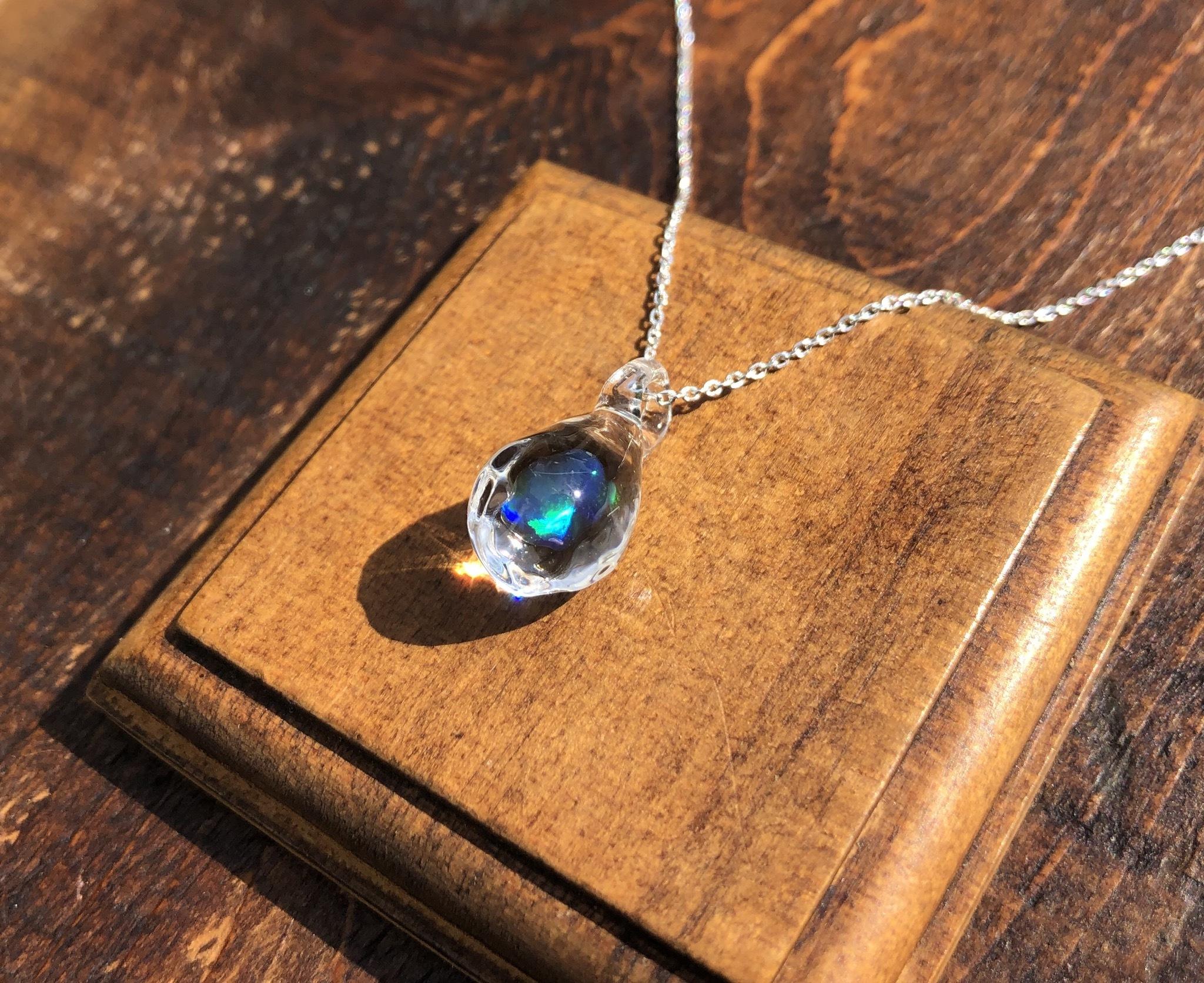 【Opal Drop】