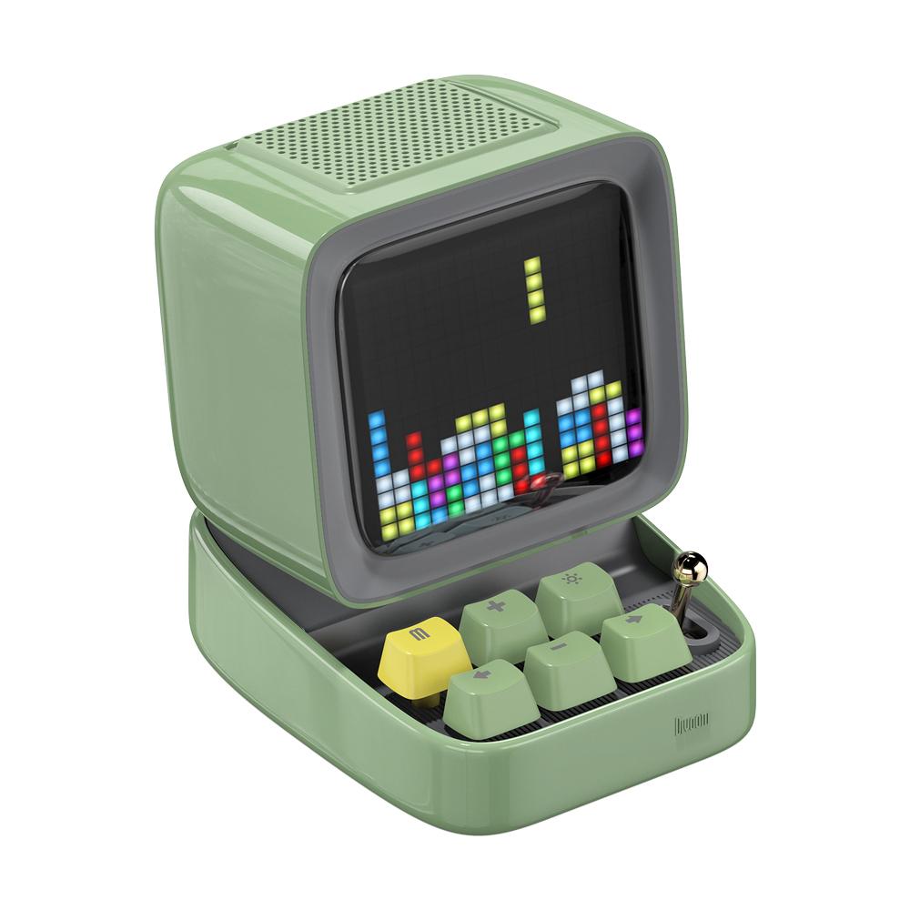 【受注販売商品】DITOO全6色【Bluetoothスピーカー】/ DIVOOM