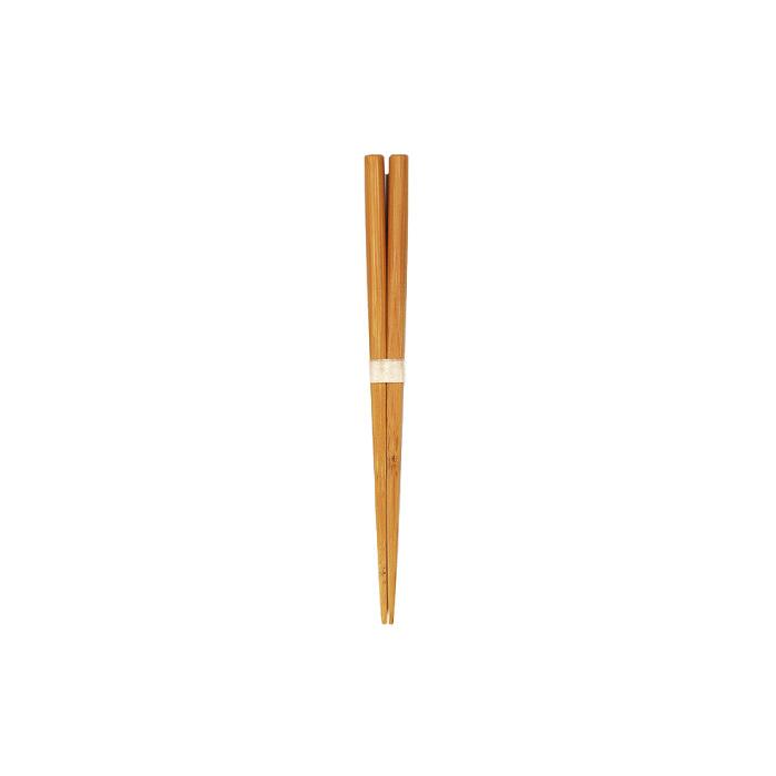 すす竹キッズ丸箸 【45-120】