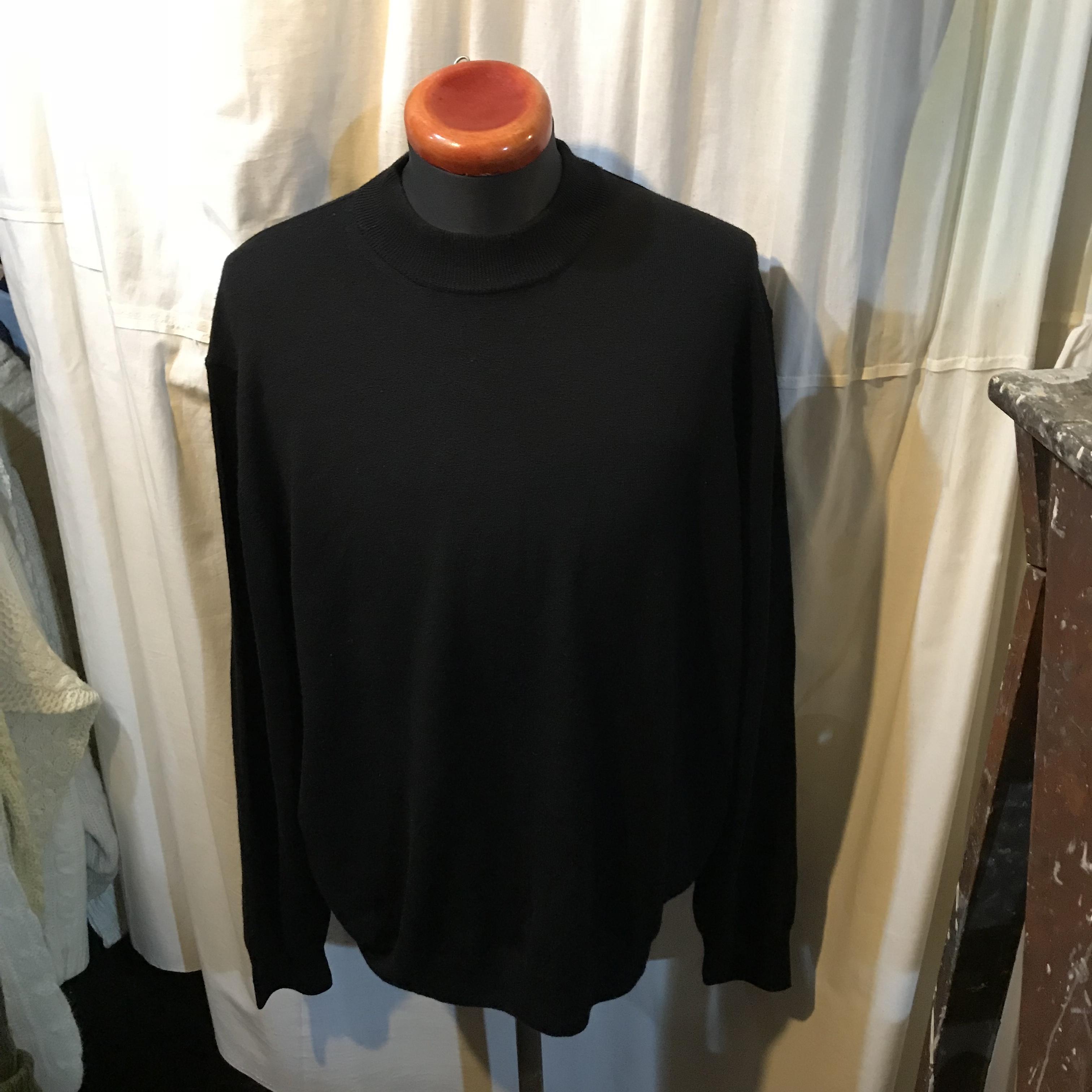 イタリア製 toscano ウール セーター