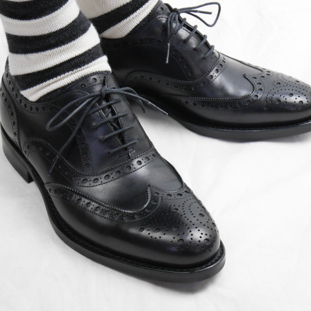 【Jalan Sriwijaya】 OG Dress F.Brogue