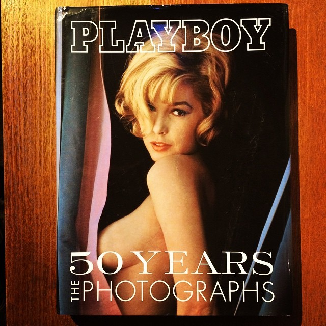 写真集「Playboy: 50 Years: The Photographs」 - 画像1
