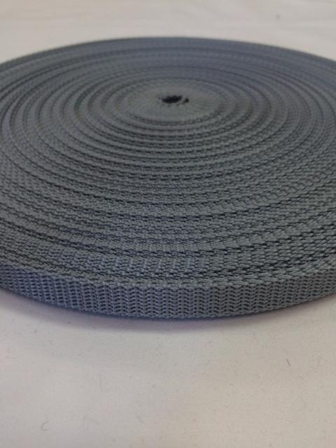 PPテープ 10mm幅 1.2㎜厚 全カラー 5mカット