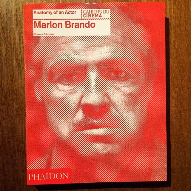 映画の本「Marlon Brando: Anatomy of an Actor」 - 画像1