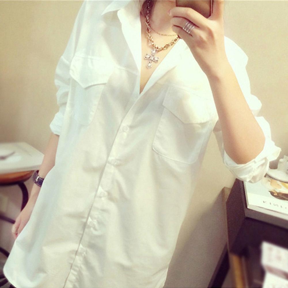 ブラウス 透け感 チェック 即納 シャツブラウスレディース長袖シャツチュニック大きいサイズワイシャツ無地