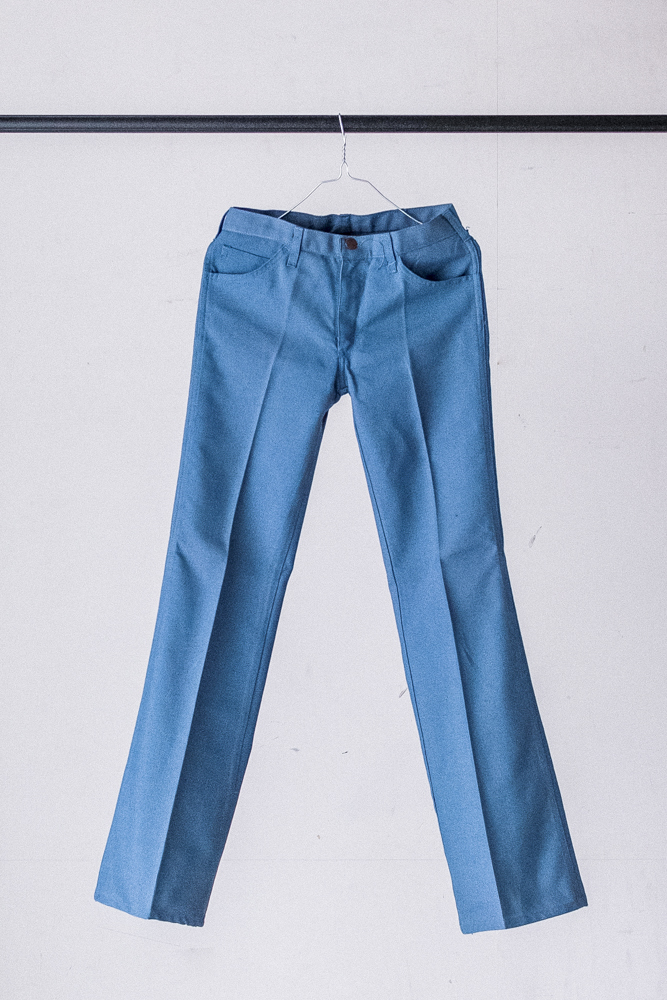 Vtg 50's Boot-cut Trousers
