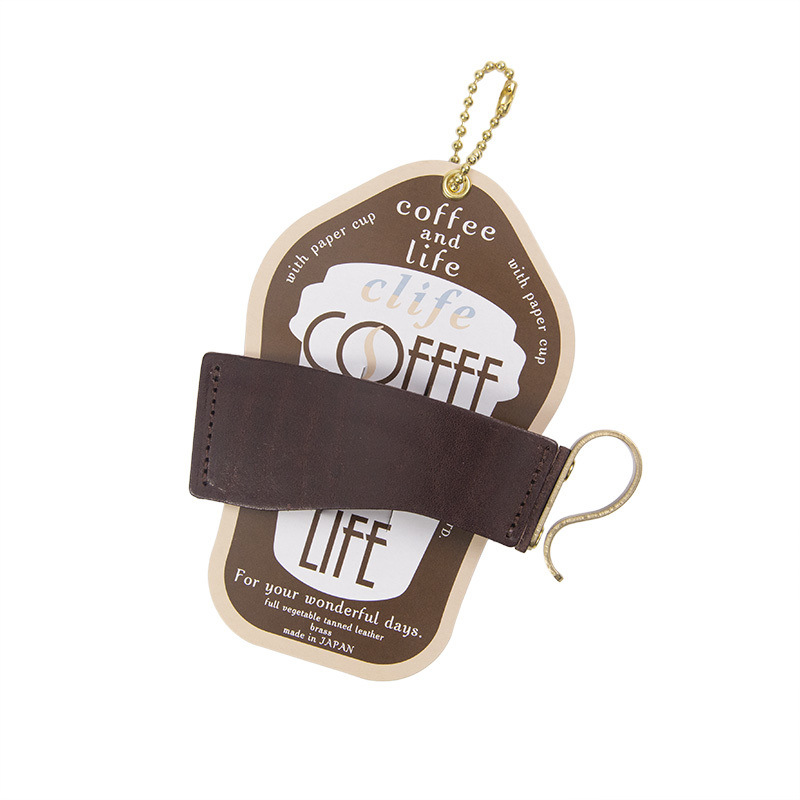 カップホルダー -Clife coffee and life CHOCO-