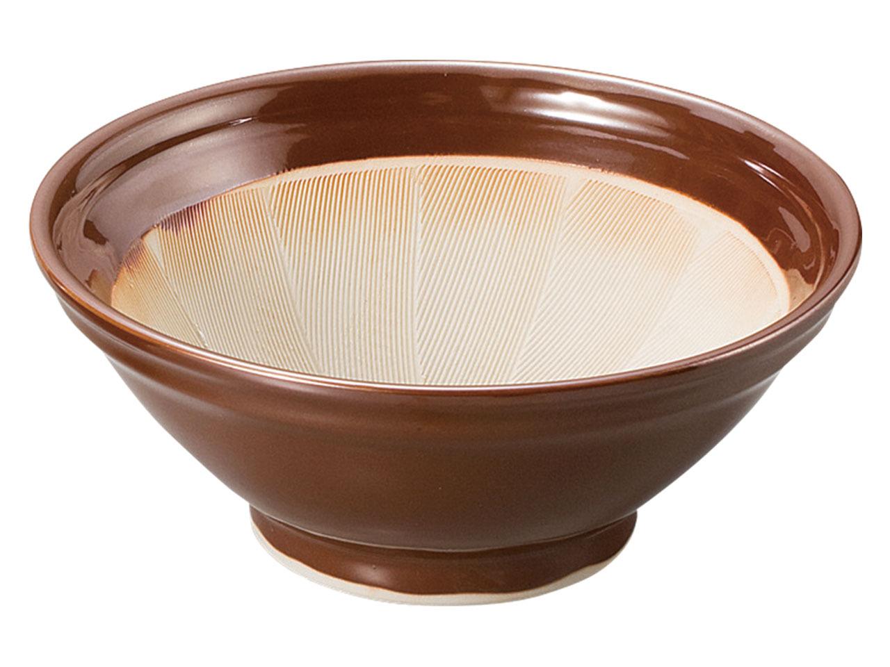 すり鉢(すべり止め付き)21Φ×9cm