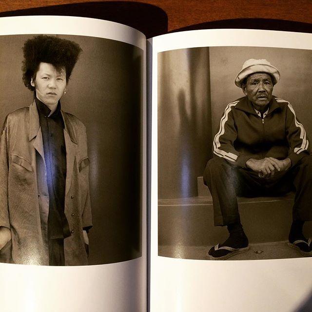 写真集「Asakusa Portraits/Hiroh Kikai」 - 画像3