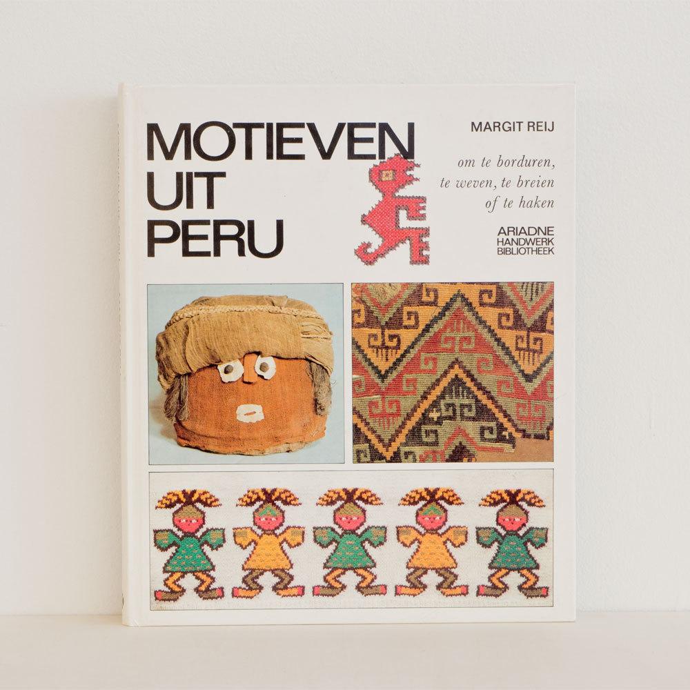古書 MOTIEVEN UIT PERU