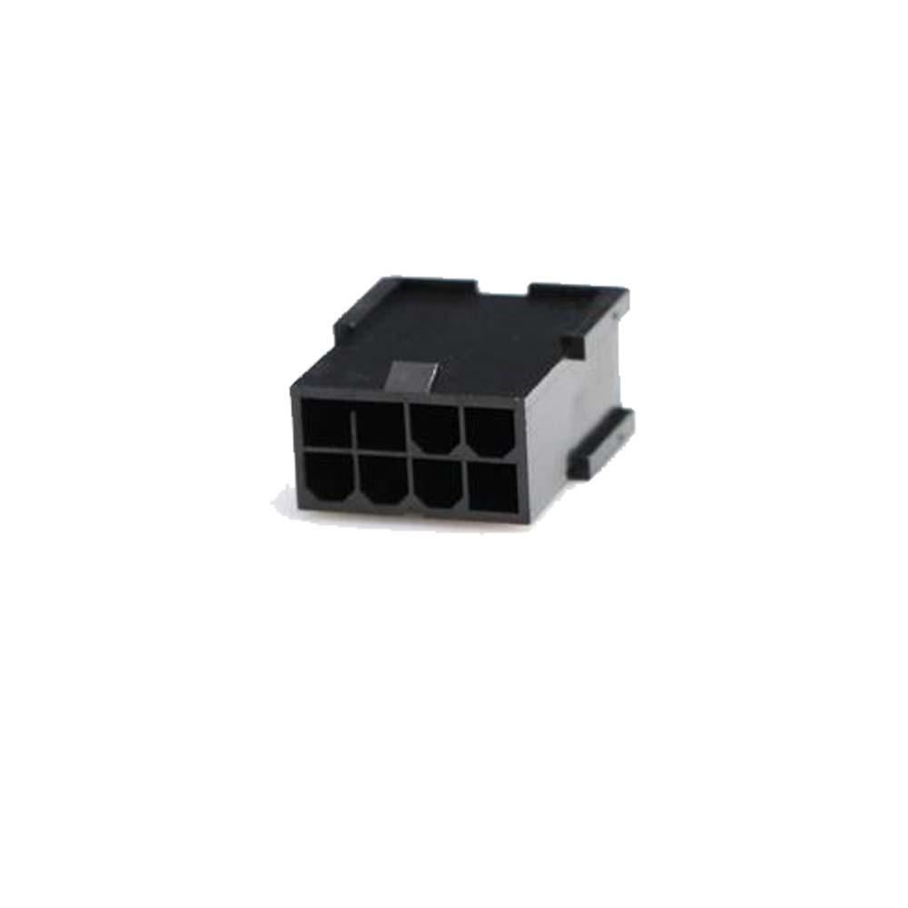 PCI Express拡張電源コネクタ 8Pin ハウジング