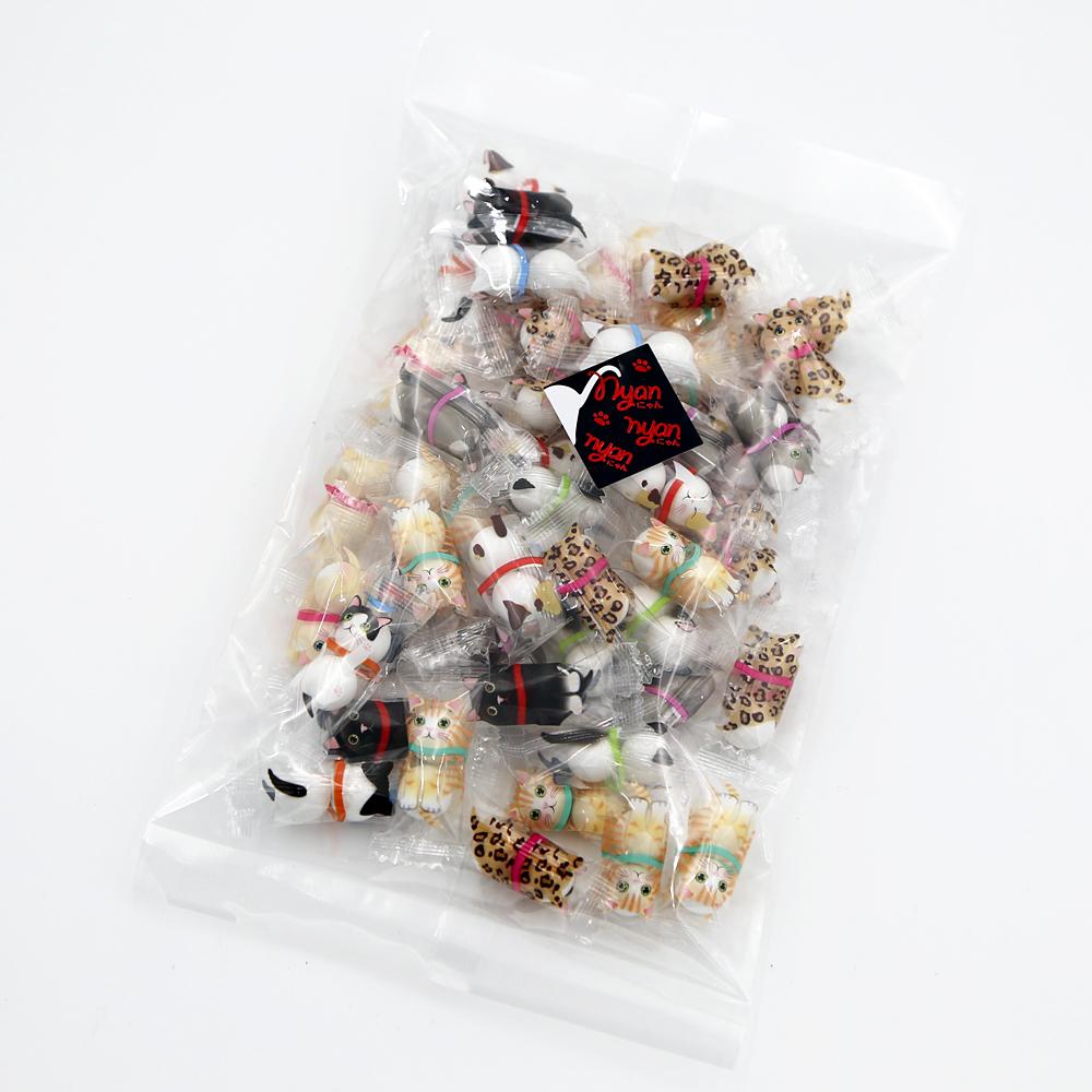猫チョコレート(にゃんにゃんにゃんチョコボール)160g