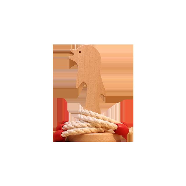 わなげ(イルカ) - 画像1