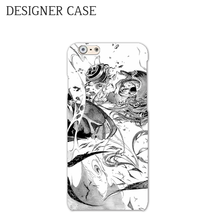 iPhone6 Hard case DESIGN CONTEST2015 078